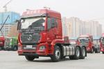 陕汽重卡 德龙新M3000S 复合版 440马力 6X4牵引车(SX4250MC4F1)图片