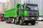 陕汽重卡 德龙X3000 超强版 550马力 8X4 8.6米自卸车(国六)(SX3319XD486)图片
