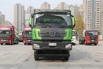 陕汽重卡 德龙X3000 超强版 550马力 8X4 8.8米自卸车(国六)(SX33195D506)图片