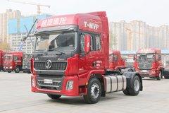 陕汽重卡 德龙X5000 超值版 460马力 4X2 牵引车(国六)(SX41894X381) 卡车图片