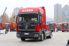 陕汽重卡 德龙X5000 490马力 4X2 牵引车 卡车图片