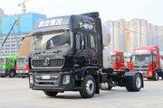陕汽重卡 德龙X5000 460马力 4X2 LNG牵引车(国六)