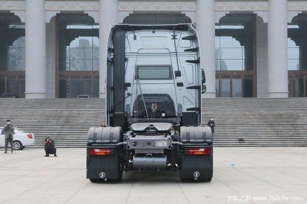 优惠2万 南昌市德龙X6000牵引车火热促销中