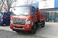 福田 瑞沃ES3 170马力 4X2 4.85米自卸车(BJ3143DJPED-AB)图片