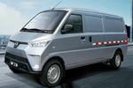 比亚迪 V3 2.5T 4.49米纯电动厢式运货车47.52kWh图片