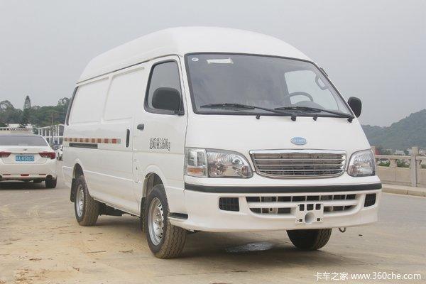 有起火风险南京金龙召回部分开沃D09、开沃D10货车
