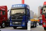 陕汽重卡 德龙X5000 超值版 460马力 6X4牵引车(SX4250XC4Q3)