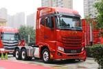 江淮 格尔发K7重卡 560马力 6X4 AMT自动挡牵引车(国六)(HFC4252P1K8E33KS)