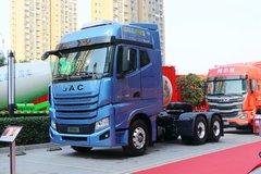 江淮 格尔发K7重卡 480马力 6X4 LNG牵引车(国六)(HFC4252P1N8E33MS)