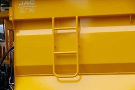 格尔发K5自卸车上装                                                图片