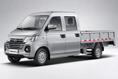 开瑞 优劲T52 标准型 1.5L 116马力 汽油 2.5米双排栏板微卡(国六)(SQR1027H10) 卡车图片