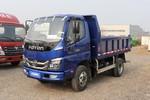 福田瑞沃 大金刚1 150马力 4X2 3.67米单排自卸车(BJ3043D9JBA-03)