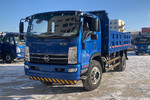 凯马 凯捷HM6 170马力 4X2 4.85米自卸车(KMC3162HA420P5)