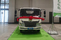 福田 时代领航 4.5T 4.14米纯电动冷藏车(BJ5045XLCEV10)81.14kWh图片