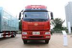 一汽解放 J6L重卡 320马力 8X4 7.7米栏板载货车(CA5310CCYP62K1L5T4E5)图片
