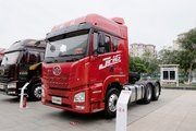 青岛解放 JH6重卡 卓越版 460马力 6X4牵引车(国六)(CA4250P26K15T1E6A80)