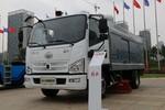 解放 J6F 4X2 L4级智能环卫车(CA5071TSLPL2EV)