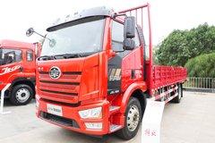 一汽解放 J6L中卡 精致版 220马力 4X2 6.75米栏板载货车(国六)(CA1180P62K1L4E6) 卡车图片