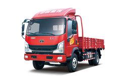 中国重汽 豪曼H3 160马力 4X2 4.2米单排栏板轻卡(ZZ2048E27EB1) 卡车图片