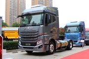 江淮 格尔发K7重卡 530马力 4X2 LNG牵引车(国六)(HFC4182P1N9A41S)