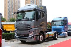 江淮 格尔发K7重卡 530马力 4X2 LNG牵引车(国六)(HFC4182P1N9A41S) 卡车图片