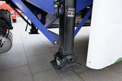一汽解放 新J6P 6X4 13.6米智能冷藏列车(CA4250P66K24T1A4E5)