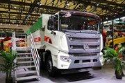 三一集团 复合版 380马力 8X4 5.6米自卸车(SYM3310ZZX1E)