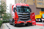江淮 格尔发A5WⅢ重卡 490马力 6X4 AMT自动挡牵引车(HFC4251P1K7E33KS)