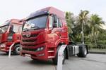 青岛解放 悍V重卡 2.0 寒区款 460马力 6X4 AMT自动挡牵引车(国六)(CA4250P1K15T1E6A80)图片