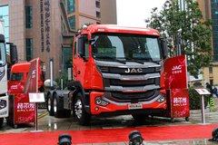 江淮 格尔发A5WIII重卡 400马力 6X4 牵引车(国六)(HFC4251P1K7E33WS) 卡车图片