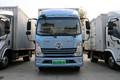 陜汽輕卡 德龍E3000 4.18米混合動力廂式載貨車(YTQ5043XXYKHPHEV332)17.52kWh圖片