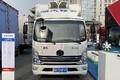 陕汽轻卡 德龙K3000 160马力 4X2 4.08米冷藏车(国六)(YTQ5041XLCKH331)图片