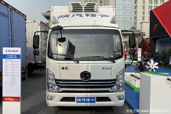 ��惠2�f上海��程德��K3000冷藏�促�N中