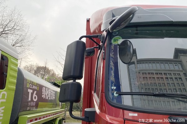 降价促销镇江德龙N3000载货车售16.03万