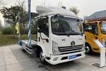陕汽 德龙K3000 130马力 4X2 轿运车