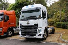 东风柳汽 乘龙H7重卡 460马力 4X2 LNG牵引车(国六) 卡车图片