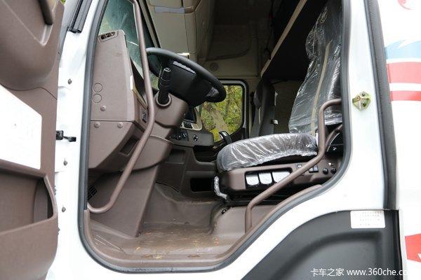乘龙H7牵引车新乡市火热促销中 让利高达0.5万