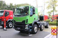 东风柳汽 新乘龙M3 230马力 6X2 自卸车(LZ3240M3CC1T)