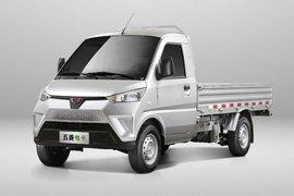 五菱电卡 2.5T 3.015米单排纯电动栏板微卡41.6kWh