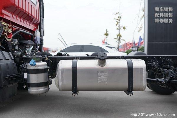 虎V载货车菏泽市火热促销中 让利高达0.3万