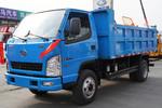 一汽红塔 解放经典3系 130马力 3.75米自卸车(国六)(CA3040K7L2E6VL12)