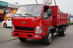 一汽红塔 解放经典3系 115马力 3.1米自卸车(国六)(CA3040K3L1E6)图片