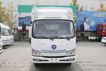 福田 奧鈴智藍 4.5T 4.17米單排純電動倉柵式輕卡(BJ5045CCYEV4)104kWh圖片