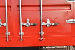 解放 麟VH 220马力 6.75米排半仓栅式载货车(潍柴)(CA5180CCYPK62L7E5A85)