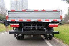 东风 凯普特K6-L 星云版 160马力 4.15米单排栏板轻卡(国六)