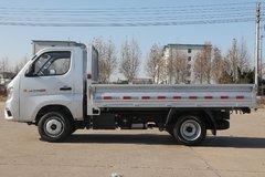 福田瑞沃 小金刚Q版 工程版 122马力 4X2 2.7米自卸车(国六)(BJ3031D3JV3-02)