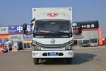 东风 多利卡D6 115马力 4.17米单排厢式轻卡(国六)(EQ5046XXY3CDFAC)图片