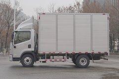 解放 领途 148马力 4.16米单排厢式轻卡(万里扬6挡)(CA5040XXYP40K56L2E5A84)