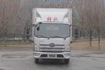 解放 领途 148马力 4.16米单排仓栅式轻卡(后桥295H)(CA5040CCYP40K56L2E5A84)图片