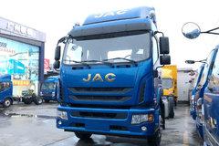 江淮 德沃斯Q9 195马力 4X2 6.78米栏板载货车(国六)(HFC1181B80K1E2S)